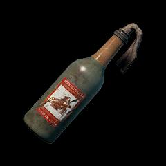 Le Cocktail Molotov
