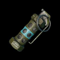 La grenade Assourdissante (Flash)