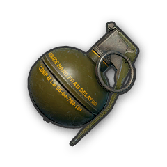 La Grenade à Fragmentation