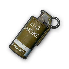 Grenade Fumigène (Smoke)