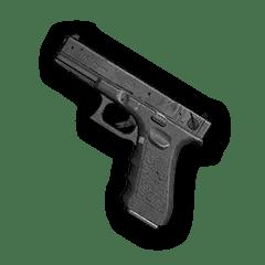 P18C Glock