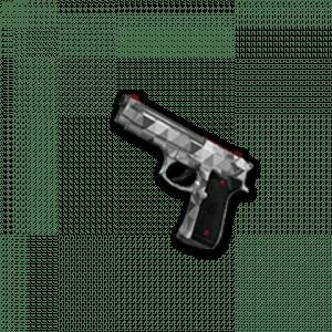 Skin d'arme: Trifecta – P92