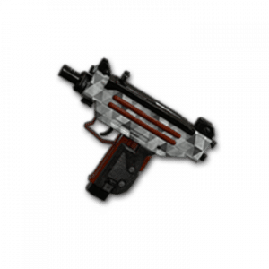 Skin d'arme: Trifecta – Micro UZI