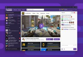Twitch: L'application de bureau est officiellement disponible