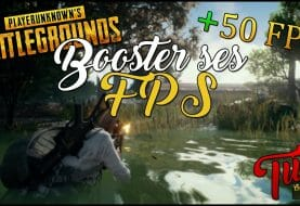 ☑️ [TUTO] : Booster ses FPS sur Player Unknown's Battleground | PUBG FR