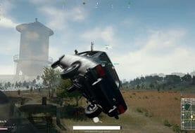 Tuto conduire dans pubg EZ