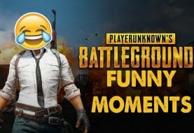 PUBG - Top 10 Funny Moments FAILS & WINS 2017
