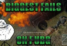 BIGGEST FAILS ON PUBG!!!
