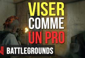 TUTO : VISER COMME UN PRO | Battlegrounds PUBG FR