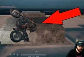 Best Motorcycle Stunt ever | Car Knockouts + Kills someone Instantly - Best of PUBG Streams #7
