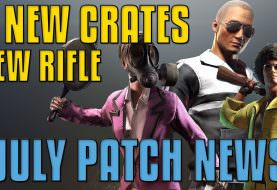 3 NEW Crates - Gamescom, Survivor & Wanderer - July Patch News | PUBG
