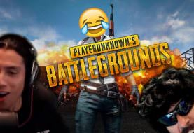 UNBELIEVABLE PUBG MOMENTS - Godlike Kills, Outplays & Funny Moments