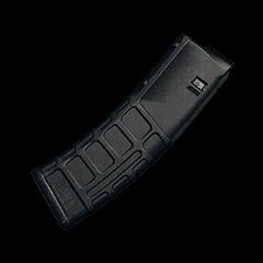 Chargeur haute capacité pour Fusil d'Assaut (AR), S12K