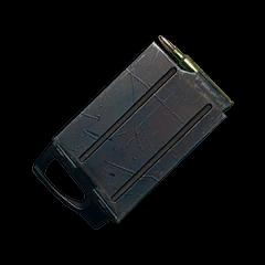 Chargeur rapide XXL pour Fusil de Sniper (SR), DMR