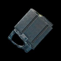 Chargeur rapide pour Fusils de Snipers (SR), DMRs