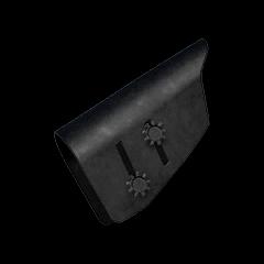 Coussin de Joue pour Fusil de Sniper (SR)