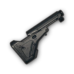 Crosse Tactique pour M416, Vecteur
