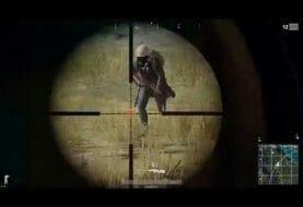 PUBG  - Astuce Calibrage de l'arme sur la molette avant/arriere