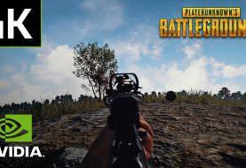 Patch Nvidia/PUBG: Enregistrez tous vos kills avec ShadowPlay ! (Aout)