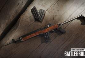 MINI-14: Une nouvelle arme a venir sur PUBG !