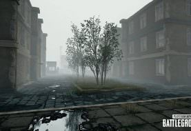 Le Brouillard va faire son apparition sur PUBG !