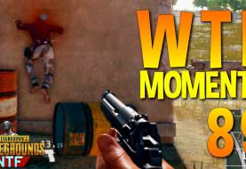 PUBG WTF Funny Moments Highlights Ep 89 (playerunknown's battlegrounds Plays)