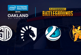 PUBG Invitational: Second tournoi lors des IEM Oakland, cash prize de 200k $ !