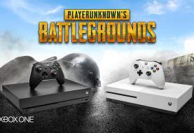 PUBG À venir sur Xbox One le 12 décembre 2017 !