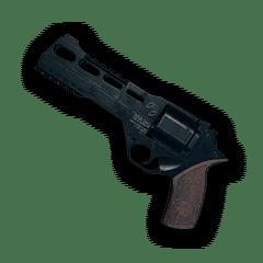 Pistolet R45 aka Rhino 60DS