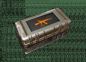 Raider Crate