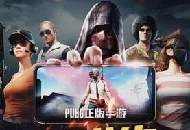 PUBG : deux jeux battle royal sur mobile en Chine