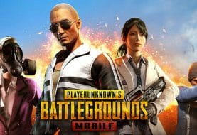 PUBG mobile Officiel sur iOS et Android