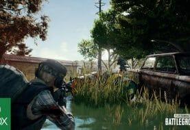 PUBG Xbox : PATCHNOTE MaJ #13