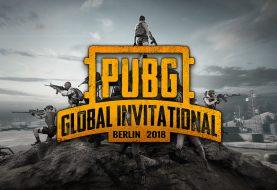 PUBG Global Invitational 2018 : les dernières infos