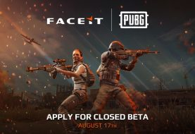 PUBG arrive sur FACEIT !
