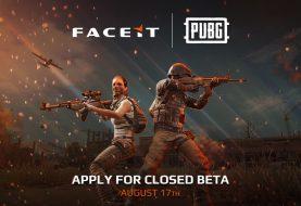 FACEIT a officiellement lancé son système compétitif pour PUBG