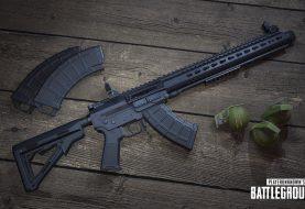 PUBG PC MAJ #21: Nouvelle arme, véhicule et map d'entrainement