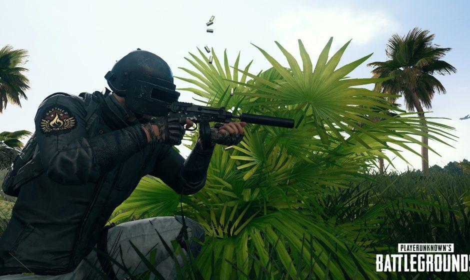 MAJ PUBG PC: Patch #23, nouvelle arme, patch notes, ...