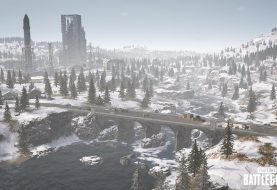 PUBG PC Update #24: Patch note, nouvelle arme, map , etc