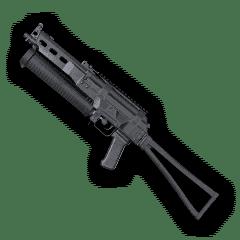 Le PP-19 Bizon