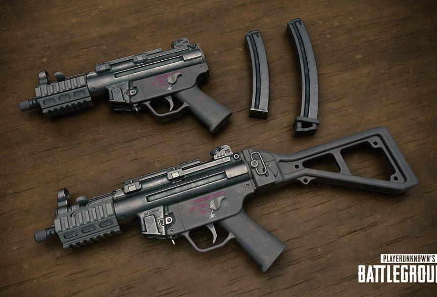 PUBG PC UPDATE #27 : Une nouvelle arme et un nouveau pass Survivant