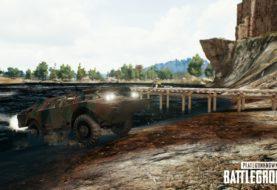 Mise à jour #30 - Matériel de survie, Deagle, BRDM-2, jerrycan amélioré, et bien plus encore...